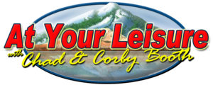 At your leisure logo